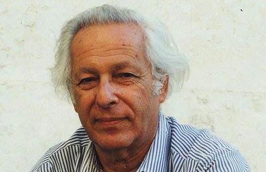 Samir Amin (1931-2018) // New Socialist